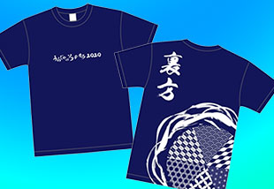 イベントTシャツの販売サイト