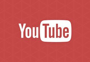 YouTube 説明用VTR